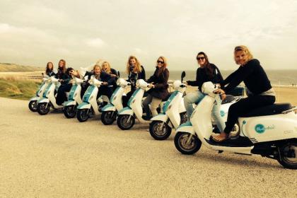 scooters-dijk
